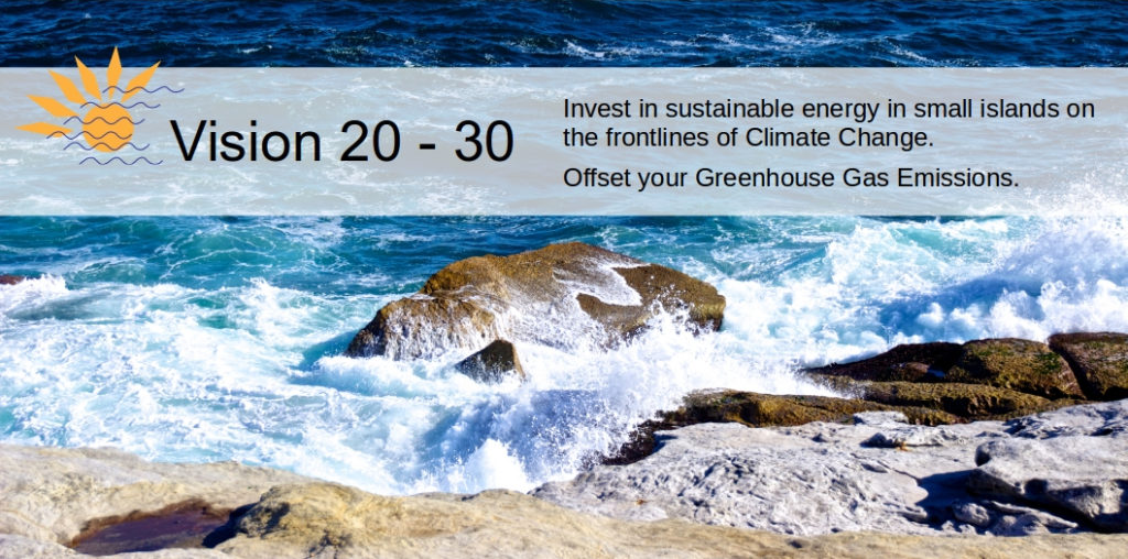 Global Sustainable Energy Islands Initiative Vision For