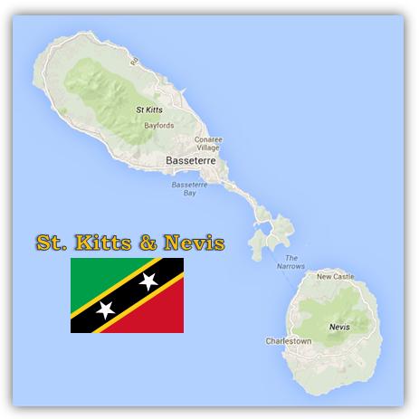Saint Kitts & Nevis | GSEII: VISION 20/30